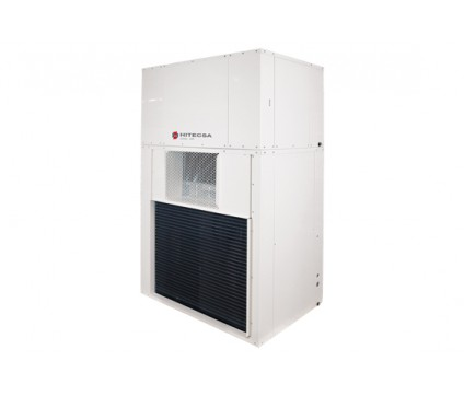 ACVBA-ACVA | ON-OFF SELF-CONTAINED COMPACT UNITS | VERTICAL