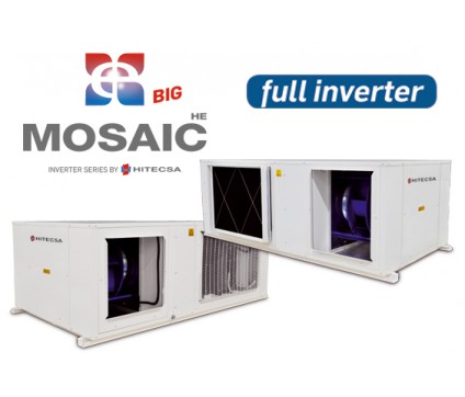 MOSAIC HE BIG INVERTER: COMPACTS/GAINABLES HORIZONTAUX | ACHIBA HE BIG - CCHIBA HE BIG / ECHIBA HE BIG