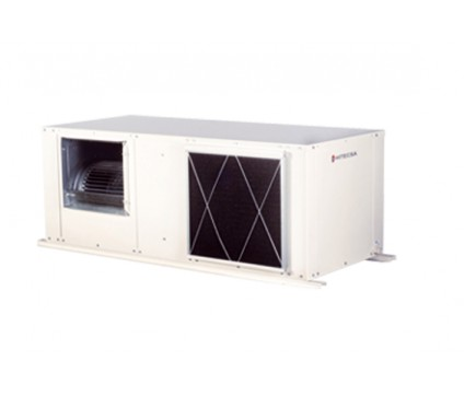 ECHBA-ECHA | DIRECT EXPANSION CLIMATE UNITS | HORIZONTAL