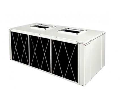 EHW | HORIZONTAL AIR-CONDITIONERS | LOW MEDIUM CAPACITY