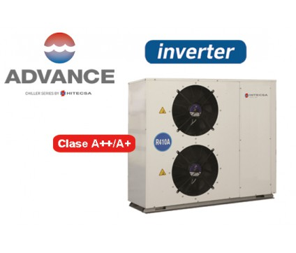 EWMIM | AXIAL | SCROLL DC INVERTER