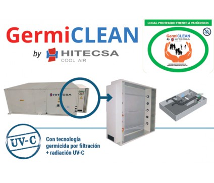 GermiCLEAN Complet/Complet Plus