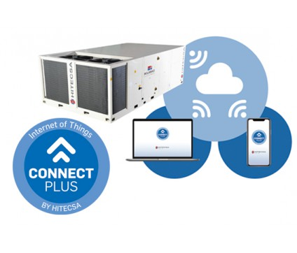 Iot CONNECT PLUS by Hitecsa