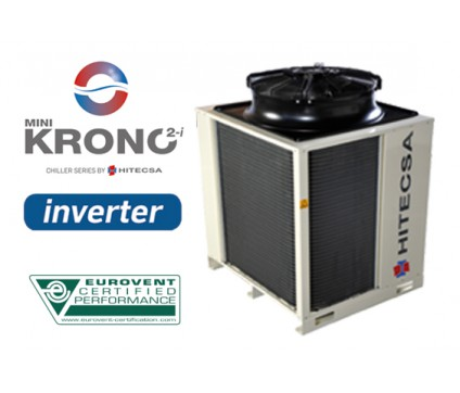 MINI KRONO 2 INVERTER |EKWXBAi | Air-Eau | Scroll