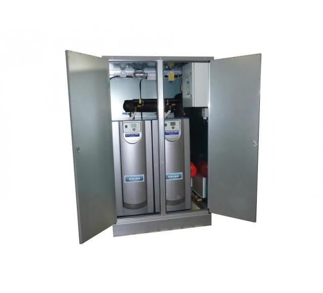 - Sistemas de calefaccion ...